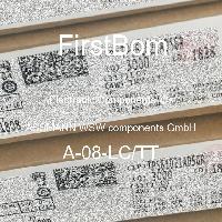 A-08-LC/TT - ASSMANN WSW components GmbH - 전자 부품 IC