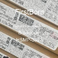 HSMP-3892 - Avago Technologies