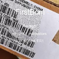 ATF-501P8-TR1 - Broadcom Limited - RF JFET 트랜지스터