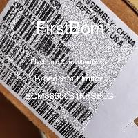BCM88650B1KFSBLG - Broadcom Limited