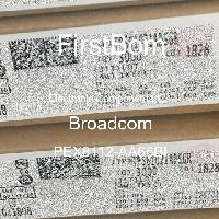 PEX8112-AA66BI - Broadcom Limited