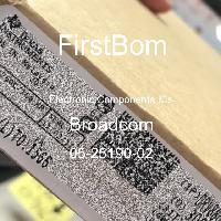 05-25190-02 - Broadcom Limited - 전자 부품 IC
