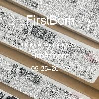 05-25420-17 - Broadcom Limited - 전자 부품 IC