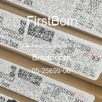 05-25699-00 - Broadcom Limited - 전자 부품 IC