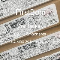 CCM03-3013LFTR102 - C&K Components