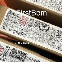 CY8C3666LTI-050ES2 - Cypress Semiconductor