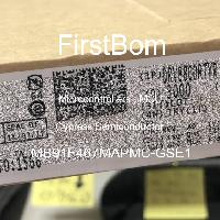 MB91F467MAPMC-GSE1 - Cypress Semiconductor
