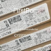 CY22050FZXC - Cypress Semiconductor