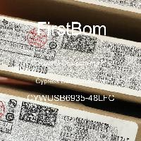 CYWUSB6935-48LFC - Cypress Semiconductor
