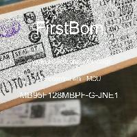 MB95F128MBPF-G-JNE1 - Cypress Semiconductor - 마이크로 컨트롤러-MCU