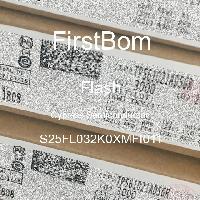 S25FL032K0XMFI011 - Cypress Semiconductor