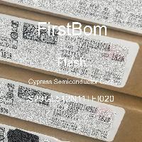S29GL512N11TFI020 - Cypress Semiconductor