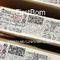MB91F467DAPVSR-GSE2 - Cypress Semiconductor