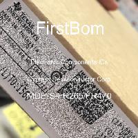 MDE-S-FR265/FR470 - Cypress Semiconductor - 전자 부품 IC