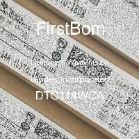 DTC114WCA - Diodes Incorporated