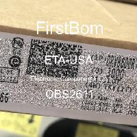 OBS2611 - ETA-USA - 전자 부품 IC