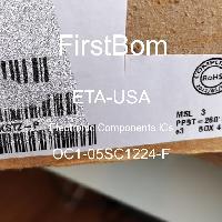 OC1-05SC1224-F - ETA-USA - 전자 부품 IC