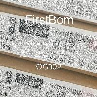 OC002 - Foxconn Interconnect Technology Limited - 전자 부품 IC