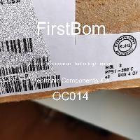 OC014 - Foxconn Interconnect Technology Limited - 전자 부품 IC