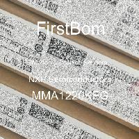 MMA1220KEG - Freescale Semiconductor