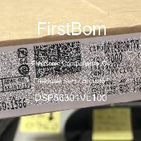 DSP56301VL100 - Freescale Semiconductor