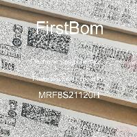 MRF8S21120H - Freescale Semiconductor