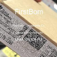 MMA1251DHR2 - Freescale Semiconductor