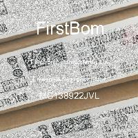 MC138922JVL - Freescale Semiconductor