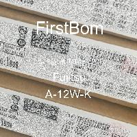 A-12W-K - Fujitsu - 저 신호 릴레이-PCB