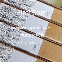 CSNE151-102 - Honeywell Sensing and Control / MICRO SWITCH