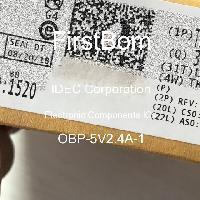 OBP-5V2.4A-1 - IDEC Corporation - 전자 부품 IC