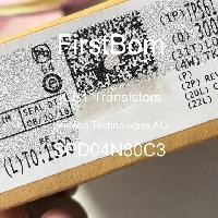 SPD04N80C3 - Infineon Technologies AG