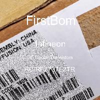 AUIRF7737L2TR - Infineon Technologies AG - RF 양극성 트랜지스터