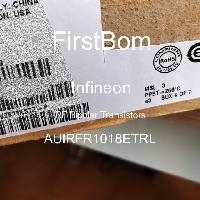 AUIRFR1018ETRL - Infineon Technologies AG - RF 양극성 트랜지스터