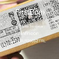 AUIRLR2905ZTRL - Infineon Technologies AG - RF 양극성 트랜지스터