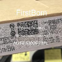 AUIRFS3006-7TRL - Infineon Technologies AG - RF 양극성 트랜지스터