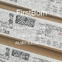 AUIRFS3006TRL - Infineon Technologies AG - RF 양극성 트랜지스터