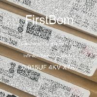 0.015UF 4KV X7R - Infineon Technologies AG - 전자 부품 IC