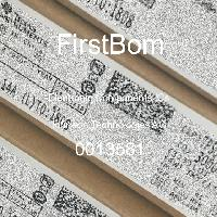 0013581 - Infineon Technologies AG - 전자 부품 IC