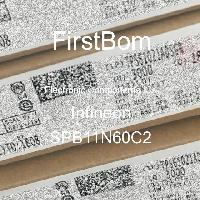 SPB11N60C2 - Infineon Technologies AG
