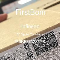AUIRF7732S2TR - Infineon Technologies - RF 양극성 트랜지스터