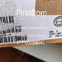 IPP039N04L - Infineon Technologies