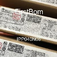 IPP040N06 - Infineon Technologies