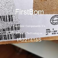 IR221415S - Infineon Technologies