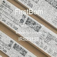 IRS2113S - Infineon Technologies