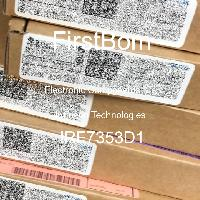 IRF7353D1 - Infineon Technologies
