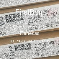 IDT71V3576S133PFG8 - Integrated Device Technology Inc