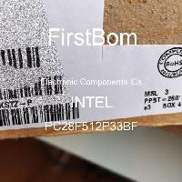 PC28F512P33BF - INTEL