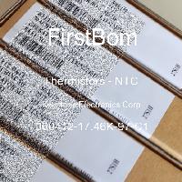 060412-17.46K-97-C1 - Keystone Electronics Corp - 서미스터-NTC