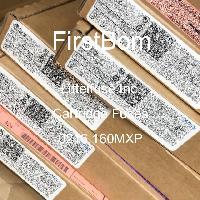 0216.160MXP - Littelfuse Inc - 카트리지 퓨즈